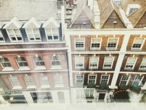 London Townhomes